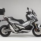 Honda Original Zubehör zum X-ADV